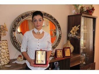 (özel Haber) Fetö'den Kadın Emniyet Amirine Kirli Oyun