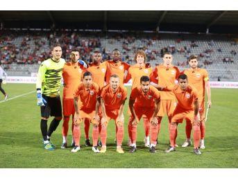 Tsyd Ankara 15 Temmuz Demokrasi Kupası