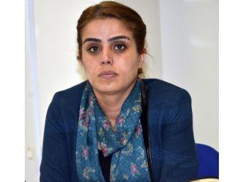 Hdp'li Vekil Hakkında 'zorla Getirilme' Tebligatı