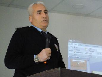 Karacasu İlçe Emniyet Amiri Gözaltına Alındı