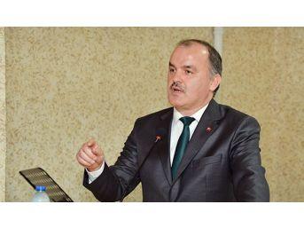 Başkan, Gürlesin Gaziantep Saldırısını Kınadı