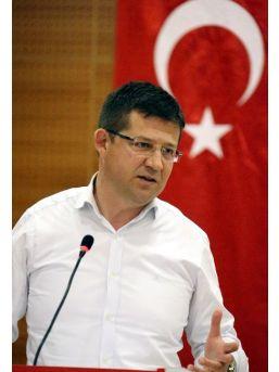 """Başkan Subaşıoğlu """"herkes Bilsin Ki Teröre Boyun Eğmeyeceğiz"""""""