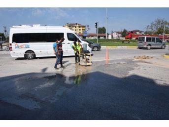 Düzce'de 11 Mahallede Su Kesintisi