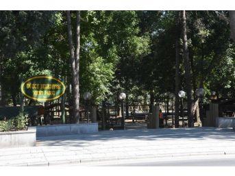Kent Parktaki İhtiyaç İçin Harekete Geçildi