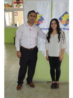 Silopi'de Başarılı Öğrenci Ödüllendirildi