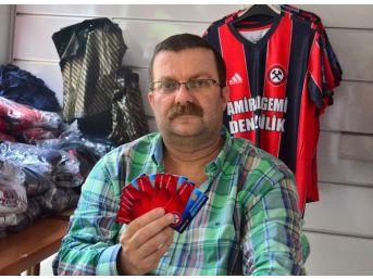 Zonguldak Kömürspor Başkanı'ndan Kombine Çağrısı