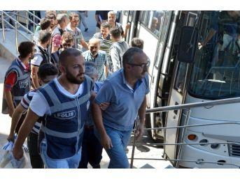 Zonguldak'taki Fetö Soruşturması