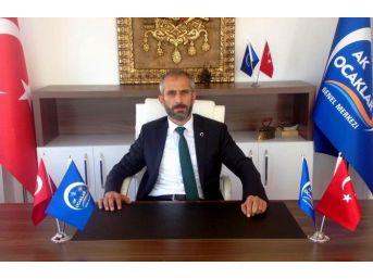 Ak Ocaklar Genel Başkanı Yiğit, Antalya'da