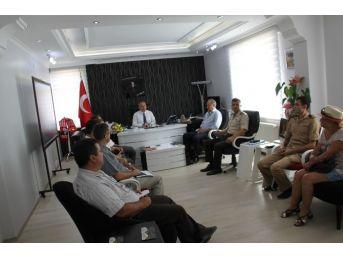 Didim'de Kıyılardaki Hukuksuzluk Son Bulacak