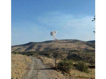 Sason'da 3 Terörist Ölü Ele Geçirildi