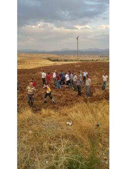 Bingöl'de 3 Kazada 10 Kişi Yaralandı