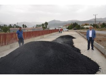Genişletme Çalışması Tamamlanan Köprü Hizmete Açıldı