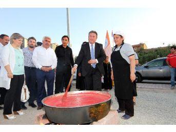 Talas Belediyesi'nden Türkiye'de Bir İlk