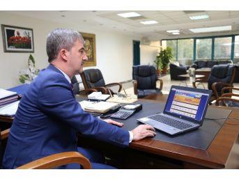 E-belediyecilik Hizmeti Beğeni Topladı