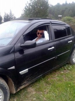 Anamur'da Cinayet