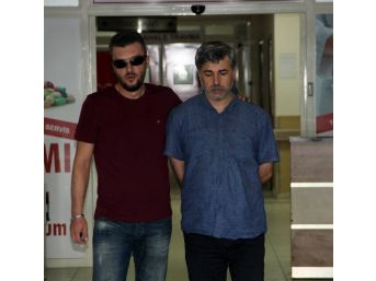 Fetö'nün Sözde Komiser Sorumlusu Yakalandı