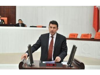 Ak Parti Zonguldak Milletvekili Özcan Ulupınar: