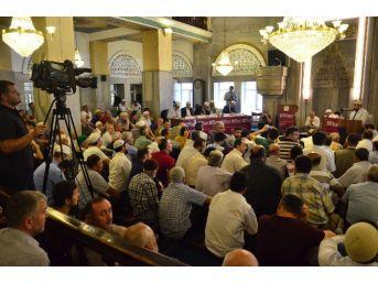 Türkiye Kur'an-ı Kerim'i Güzel Okuma Final Yarışması