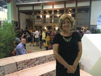 Manisa'nın 17 İlçesine İef'de Ziyaretçi Akını