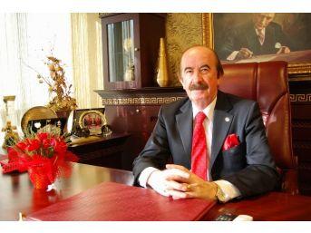 Demirgil, 30 Ağustos Zafer Bayramı'nı Kutladı