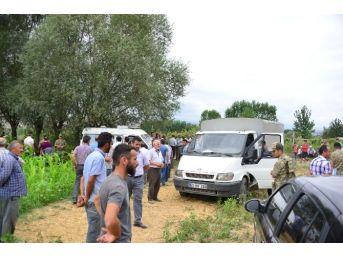 Erbaa'da Kayıp Şahıs Ölü Bulundu