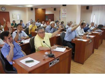 İl Genel Meclisi Eylül Ayı Meclis Toplantısı Yapıldı