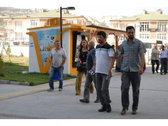 Burdur'da Fetö Soruşturması: 9 Şüpheli Adliyede