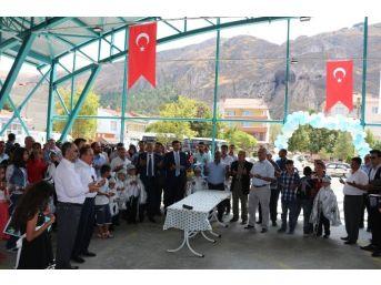İnönü Belediyesi 2. Geleneksel Sünnet Şöleni