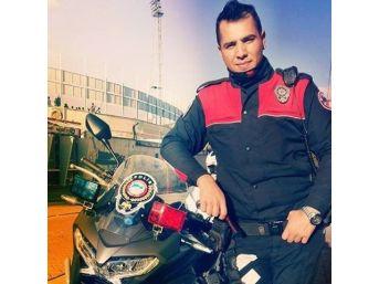 Başkan Kayda'dan Salihlili Şehit Polis Memuru İçin Başsağlığı Mesajı