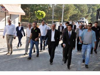 Muş'un Bulanık Belediyesi'ne Kaymakam Şahin Atandı