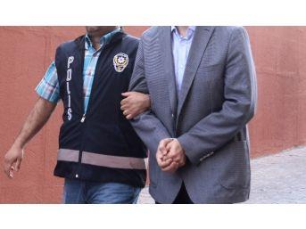 Uşak'taki Fetö Soruşturmasında 7 Tutuklama