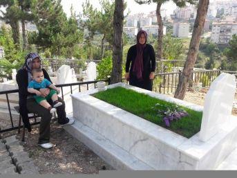 Alaplı'da Arefe Günü Mezarlık Ziyaretleri Yapıldı