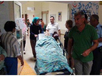 Mersin'de Yağış Kazalara Neden Oldu: 2 Ölü, 22 Yaralı