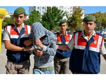 Azılı Hırsız 15'inci Soygunda Yakalandı