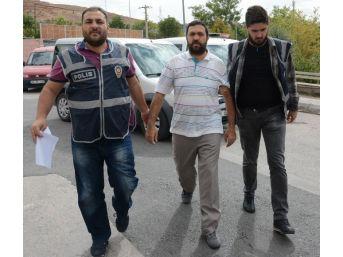 Fetö/pdy'nin İmamları Ve Bylock Yöneticileri Yakalandı