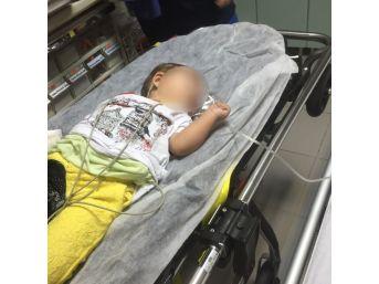 Bursa'da 8 Aylık Bebeğin Bonzai Komasına Girdiği İddiası