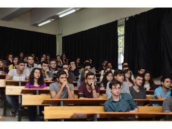 Esogü Tıp Fakültesi'nden Yeni Öğrenciler İçin 'oryantasyon Programı'