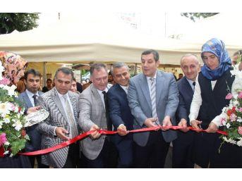Safranbolu'da 'geleneksel Sakem Günleri' Sergisi Açıldı