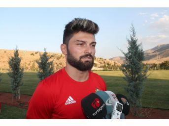 Yeni Malatyaspor Gözünü Kupaya Dikti