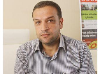 Mardin'de 16 Otel Kapandı, 600 Kişi İşsiz Kaldı