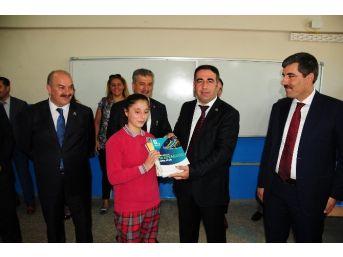 Muş'ta Eğitim Öğretim Yılı Başladı