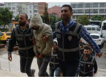 Ordu'da Uyuşturucu Operasyonunda 6 Kişi Tutuklandı