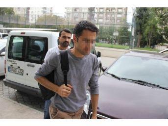 Araştırma Görevlisi Fetö'den Tutuklandı