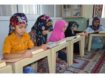Sorgun'da 4-6 Yaş Arası Çocuklar İçin Kur'an Kursu Sınıfı Açılacak.