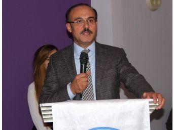 """Yozgat Valisi Kemal Yurtnaç, """"yozgat'ı Kongre Ve Spor Turizmi Şehri Yapacağız"""""""