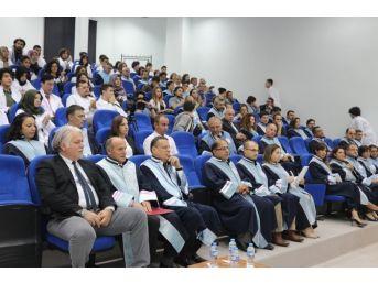 Tıp Fakültesi 2016 - 2017 Akademik Yılı Oryantasyon Programı Düzenlendi