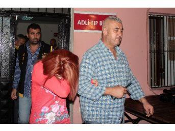 Eşine Tecavüz Ettiği İddiasıyla Arkadaşını Öldürdü, Adana'da Yakalandı