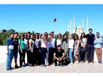 Seyhan Belediyesi Üniversite Öğrencilerine Adana'yı Gezdirdi