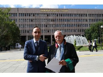 Uyuşturucudan Yargılanan Ubam Genel Müdürü Karakaş Beraat Etti, Fetö'yü Suçladı