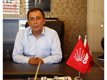Chp Yeni İl Başkanı Mustafa Erdem: